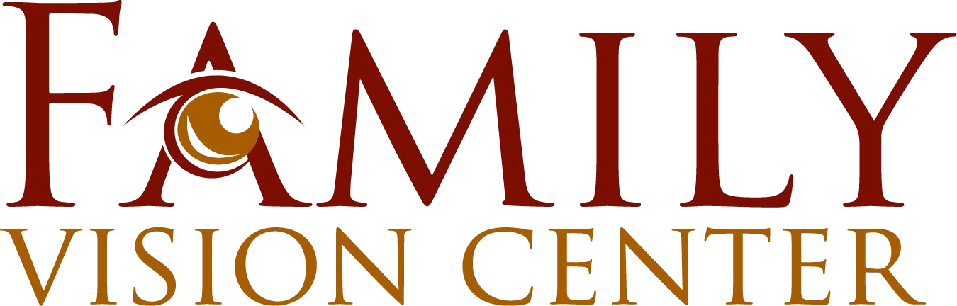 Family Vision Center Logo